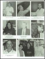 1998 Central Bucks West High School Yearbook Page 34 & 35