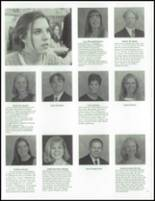 1998 Central Bucks West High School Yearbook Page 54 & 55