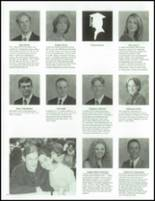1998 Central Bucks West High School Yearbook Page 58 & 59