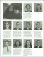 1998 Central Bucks West High School Yearbook Page 62 & 63