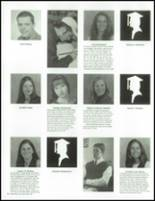1998 Central Bucks West High School Yearbook Page 70 & 71