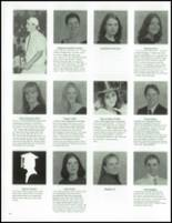 1998 Central Bucks West High School Yearbook Page 86 & 87