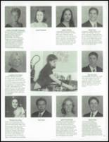 1998 Central Bucks West High School Yearbook Page 94 & 95
