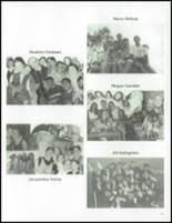 1998 Central Bucks West High School Yearbook Page 104 & 105