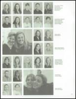 1998 Central Bucks West High School Yearbook Page 108 & 109