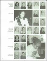 1998 Central Bucks West High School Yearbook Page 110 & 111