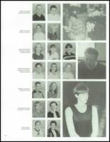 1998 Central Bucks West High School Yearbook Page 154 & 155
