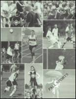 1998 Central Bucks West High School Yearbook Page 160 & 161