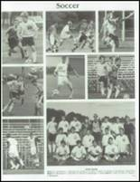 1998 Central Bucks West High School Yearbook Page 164 & 165