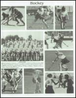 1998 Central Bucks West High School Yearbook Page 166 & 167