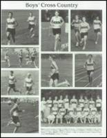 1998 Central Bucks West High School Yearbook Page 168 & 169