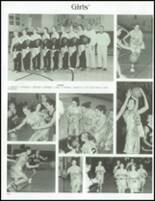 1998 Central Bucks West High School Yearbook Page 182 & 183