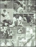 1998 Central Bucks West High School Yearbook Page 186 & 187
