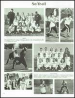 1998 Central Bucks West High School Yearbook Page 194 & 195