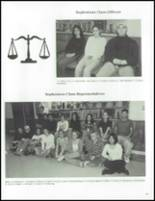 1998 Central Bucks West High School Yearbook Page 204 & 205