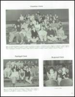 1998 Central Bucks West High School Yearbook Page 206 & 207