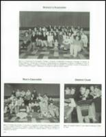 1998 Central Bucks West High School Yearbook Page 208 & 209