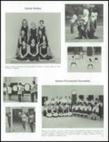 1998 Central Bucks West High School Yearbook Page 210 & 211