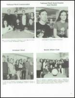 1998 Central Bucks West High School Yearbook Page 214 & 215