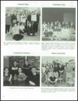 1998 Central Bucks West High School Yearbook Page 216 & 217