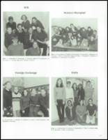 1998 Central Bucks West High School Yearbook Page 218 & 219