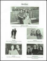 1998 Central Bucks West High School Yearbook Page 222 & 223