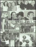 1998 Central Bucks West High School Yearbook Page 256 & 257