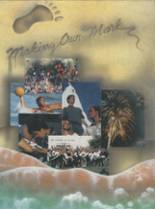 1996 Yearbook San Marcos High School