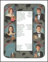 2009 Eula High School Yearbook Page 18 & 19