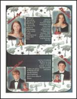 2009 Eula High School Yearbook Page 20 & 21