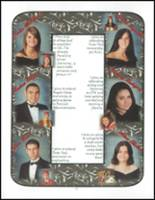2009 Eula High School Yearbook Page 22 & 23