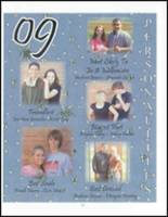 2009 Eula High School Yearbook Page 26 & 27