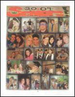 2009 Eula High School Yearbook Page 30 & 31