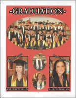 2009 Eula High School Yearbook Page 32 & 33