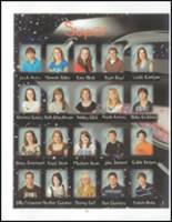 2009 Eula High School Yearbook Page 40 & 41
