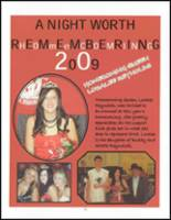 2009 Eula High School Yearbook Page 46 & 47