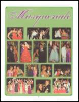 2009 Eula High School Yearbook Page 50 & 51
