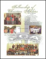 2009 Eula High School Yearbook Page 56 & 57