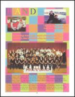 2009 Eula High School Yearbook Page 62 & 63