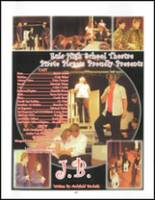 2009 Eula High School Yearbook Page 64 & 65