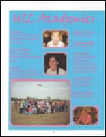 2009 Eula High School Yearbook Page 66 & 67
