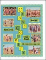 2009 Eula High School Yearbook Page 72 & 73