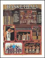 2009 Eula High School Yearbook Page 78 & 79