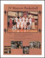 2009 Eula High School Yearbook Page 80 & 81