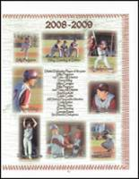 2009 Eula High School Yearbook Page 84 & 85