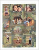2009 Eula High School Yearbook Page 88 & 89