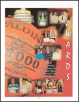 2009 Eula High School Yearbook Page 96 & 97