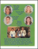 2009 Eula High School Yearbook Page 110 & 111