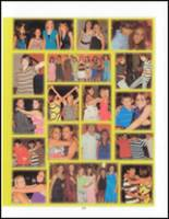 2009 Eula High School Yearbook Page 112 & 113