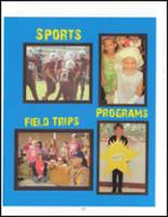 2009 Eula High School Yearbook Page 124 & 125